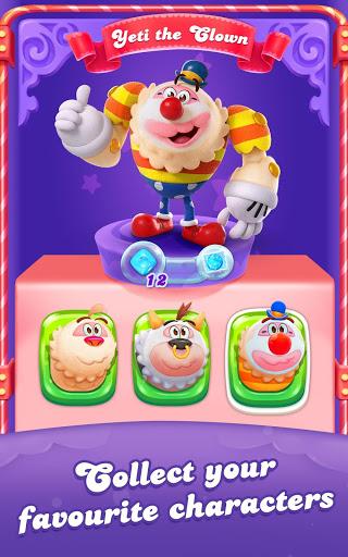Candy Crush Friends Saga v1.59.1 screenshots 8