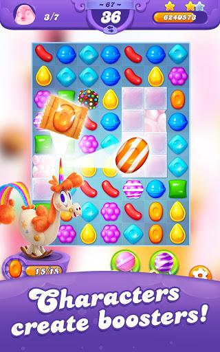 Candy Crush Friends Saga v1.59.1 screenshots 9