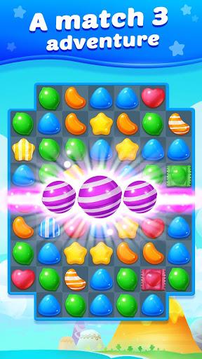 Candy Fever v10.0.5038 screenshots 1