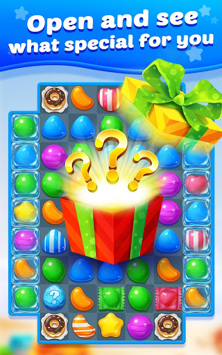 Candy Fever v10.0.5038 screenshots 9