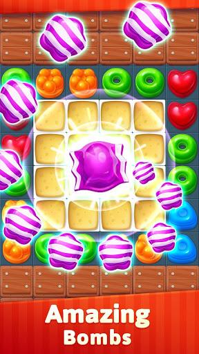 Candy Smash Mania v9.3.5039 screenshots 1