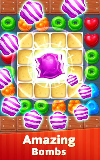 Candy Smash Mania v9.3.5039 screenshots 14