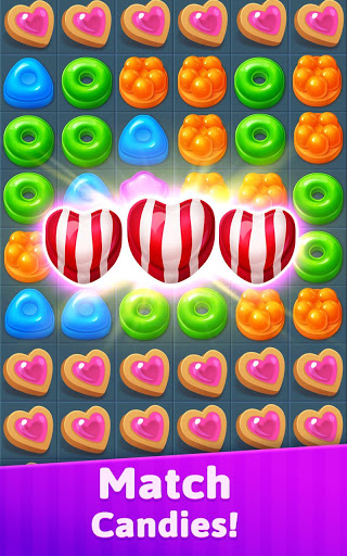 Candy Smash Mania v9.3.5039 screenshots 17