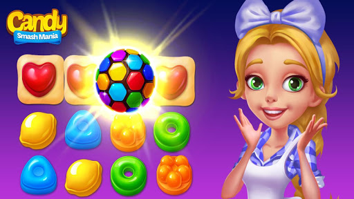 Candy Smash Mania v9.3.5039 screenshots 4