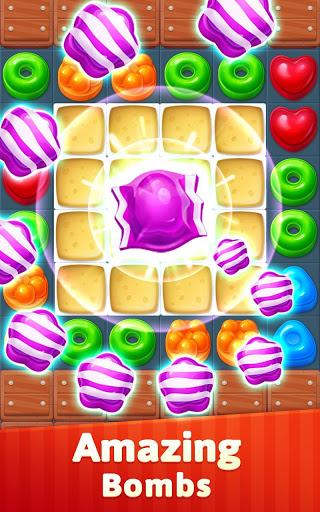 Candy Smash Mania v9.3.5039 screenshots 6