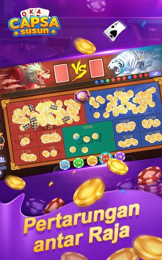 Capsa Susun OnlineDomino Gaple Poker Free v2.17.0.0 screenshots 11