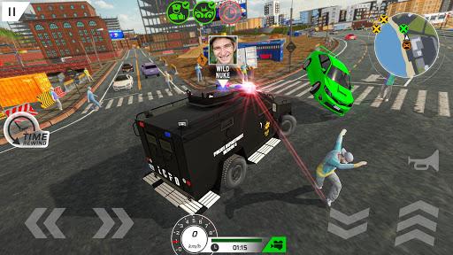 Car Drivers Online Fun City v1.15 screenshots 2