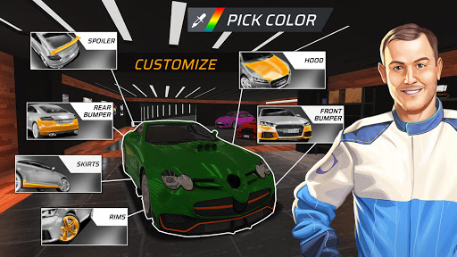 Car Drivers Online Fun City v1.15 screenshots 3