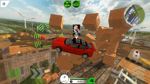 Car Drivers Online Fun City v1.15 screenshots 5