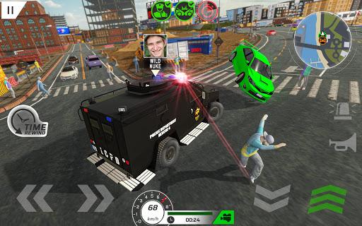 Car Drivers Online Fun City v1.15 screenshots 7