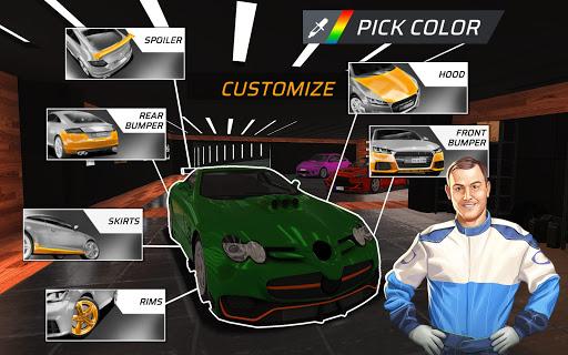 Car Drivers Online Fun City v1.15 screenshots 8