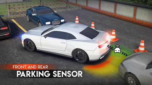 Car Parking Pro – Car Parking Game amp Driving Game v0.3.4 screenshots 10
