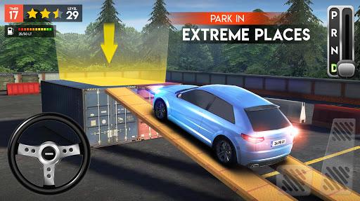 Car Parking Pro – Car Parking Game amp Driving Game v0.3.4 screenshots 13