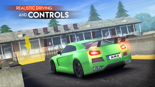 Car Parking Pro – Car Parking Game amp Driving Game v0.3.4 screenshots 18