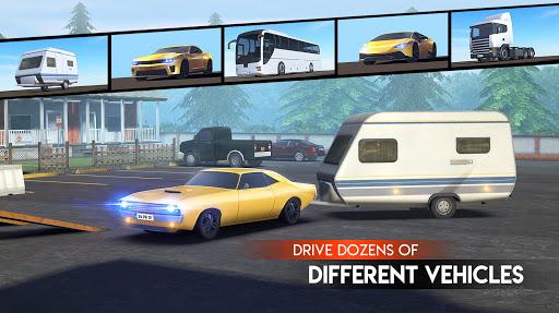 Car Parking Pro – Car Parking Game amp Driving Game v0.3.4 screenshots 2