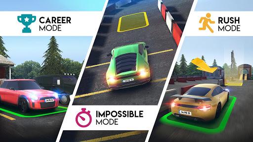 Car Parking Pro – Car Parking Game amp Driving Game v0.3.4 screenshots 3