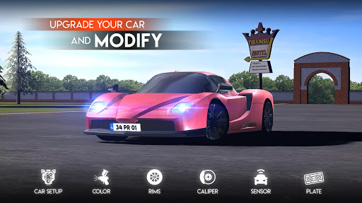 Car Parking Pro – Car Parking Game amp Driving Game v0.3.4 screenshots 5