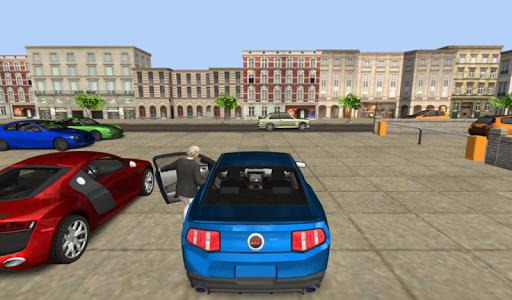 Car Parking Valet v1.04 screenshots 2
