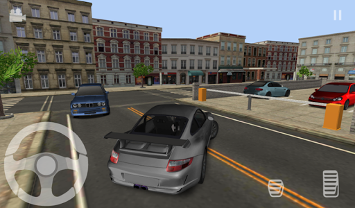 Car Parking Valet v1.04 screenshots 4