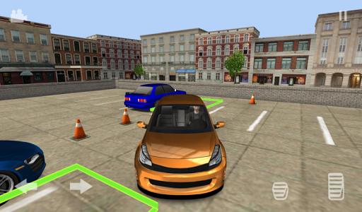 Car Parking Valet v1.04 screenshots 5