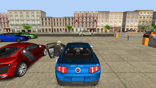 Car Parking Valet v1.04 screenshots 7