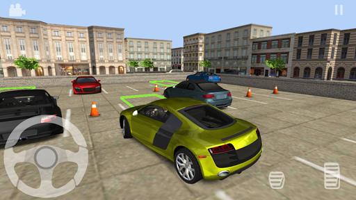 Car Parking Valet v1.04 screenshots 8
