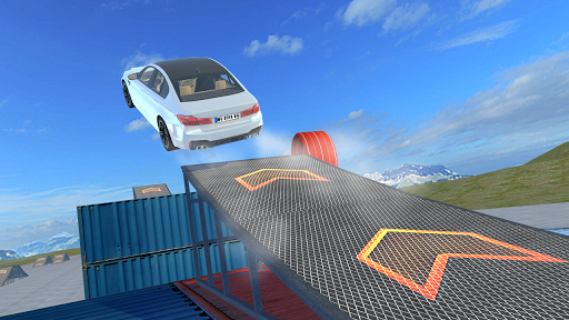 Car Simulator M5 v screenshots 16