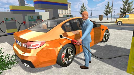 Car Simulator M5 v screenshots 5