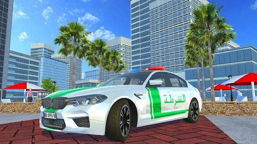 Car Simulator M5 v screenshots 6