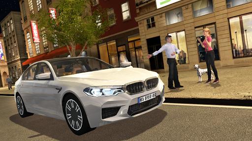 Car Simulator M5 v screenshots 7