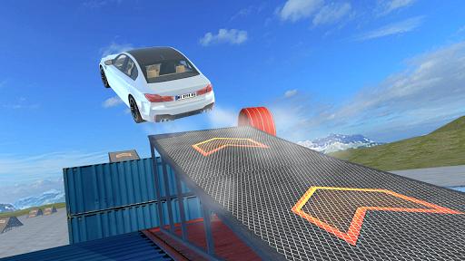 Car Simulator M5 v screenshots 8
