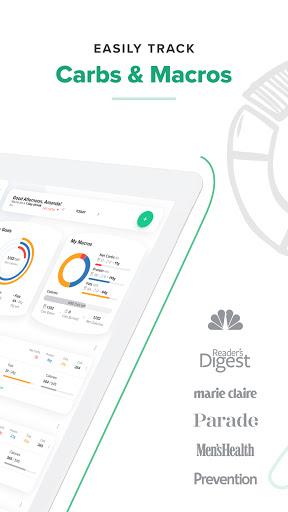 Carb Manager Keto Diet Tracker amp Macros Counter v7.0.35 screenshots 16
