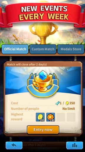Card Monsters 3 Minute Duels v2.36.2 screenshots 11