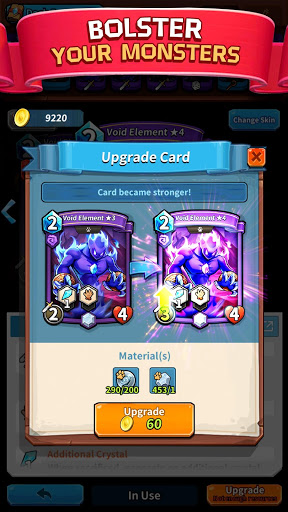 Card Monsters 3 Minute Duels v2.36.2 screenshots 17