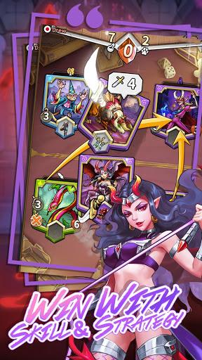 Card Monsters 3 Minute Duels v2.36.2 screenshots 2