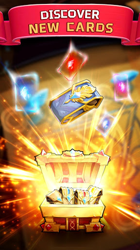 Card Monsters 3 Minute Duels v2.36.2 screenshots 7