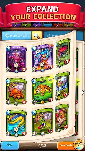 Card Monsters 3 Minute Duels v2.36.2 screenshots 8
