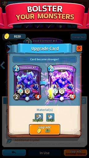 Card Monsters 3 Minute Duels v2.36.2 screenshots 9