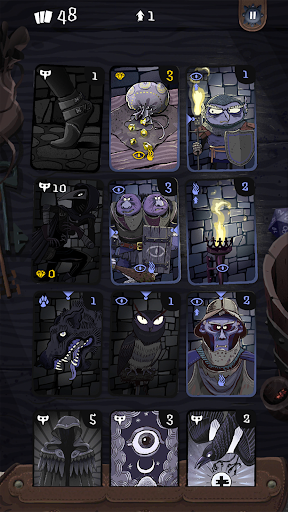 Card Thief v1.2.20 screenshots 1