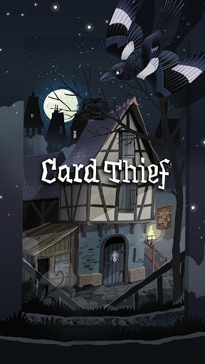 Card Thief v1.2.20 screenshots 2