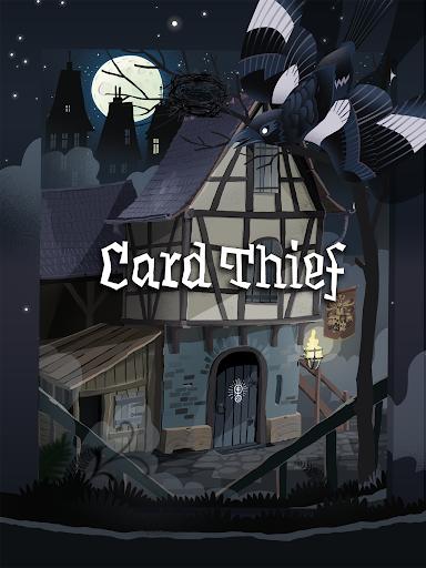 Card Thief v1.2.20 screenshots 6