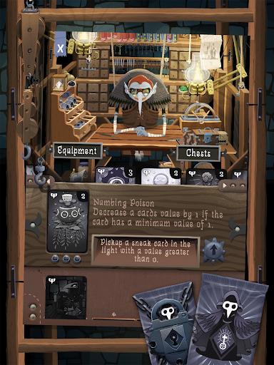 Card Thief v1.2.20 screenshots 9