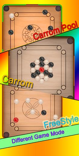 Carrom Board King v10.2 screenshots 2