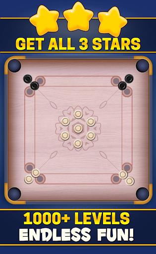 Carrom Club A Disc Pool Carrom Board Multiplayer v screenshots 2