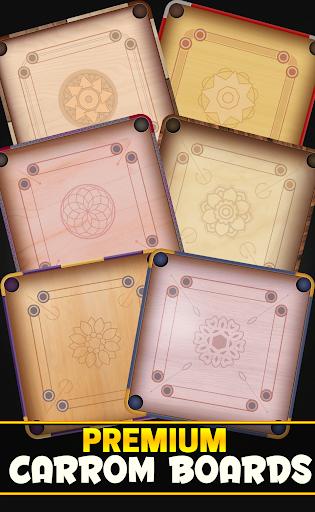 Carrom Club A Disc Pool Carrom Board Multiplayer v screenshots 5