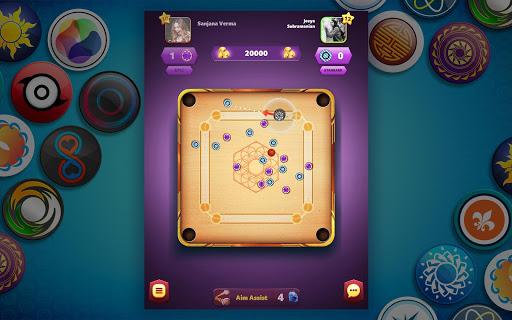 Carrom Friends Carrom Board amp Pool Game v1.0.33 screenshots 13