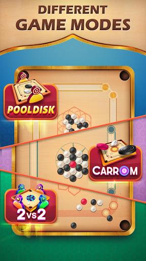 Carrom Friends Carrom Board amp Pool Game v1.0.33 screenshots 16