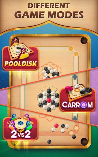 Carrom Friends Carrom Board amp Pool Game v1.0.33 screenshots 2