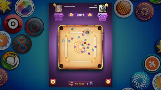 Carrom Friends Carrom Board amp Pool Game v1.0.33 screenshots 21