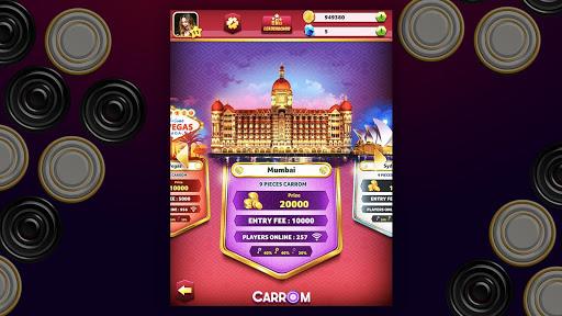 Carrom Friends Carrom Board amp Pool Game v1.0.33 screenshots 22